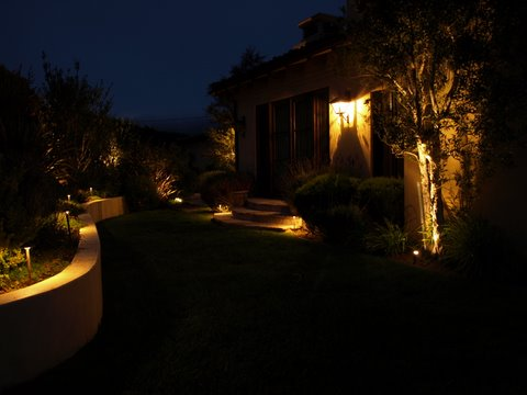 Newbury Park Landscape Lighting Landscape Lights