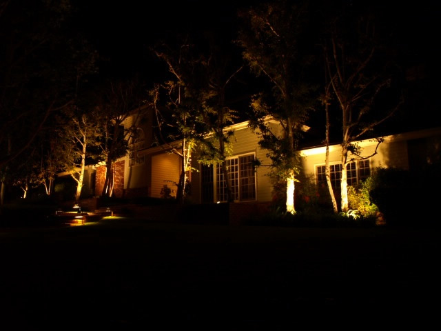 Newbury Park Landscape Lighting Landscape Lighting